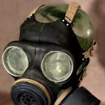 Image of Respirator Mask