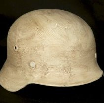 Image of 01189 - Helmet, Military