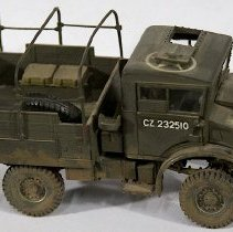 Image of Model 15c WT Truck