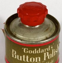 Image of Button Polish Tin -