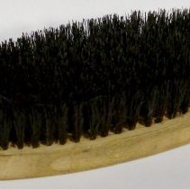 Image of WWII Shoe Brush -