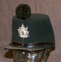 Image of Reproduction Shako -