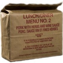 Image of Lunch Box