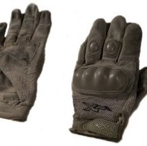 "Image of Sgt de Bartok's ""Wiley X"" Gloves - 2008/  /"