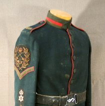 Image of CHB Johnston's Tunic