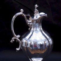 Image of Ellis Cup  - 1861/10/12