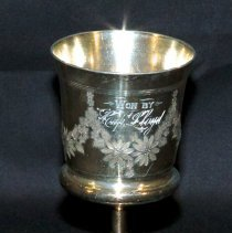 Image of Goblet Trophy  -