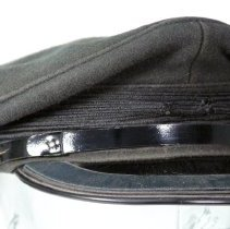 Image of Officers Forage Cap -