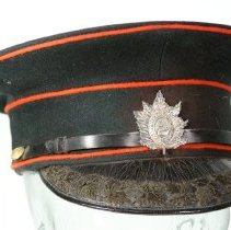 Image of 03083 - Cap, Military