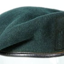 Image of Wool Beret - 1971/  /