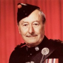 Image of Col. Jack Lake