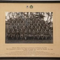 Image of 04009 Framed