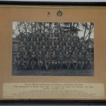 Image of 04010 Framed
