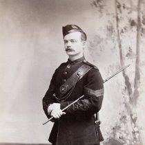 Image of Cooper, Sgt G E