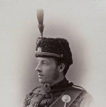Image of Hodgins, William F