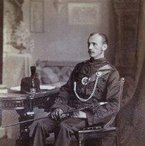 Image of Baker, Alfred