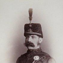 Image of Strange, Frederick W