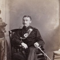 Image of Sutherland,  William R D