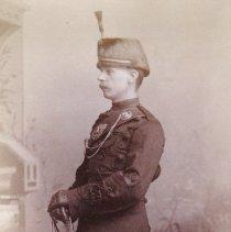 Image of Swift, Charles Bugle Major