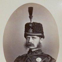 Image of Vandersmissen, William H
