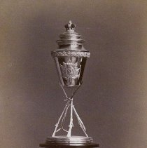 Image of Victoria Rifles Cup 1879