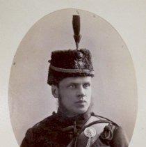 Image of Barwick, Walter