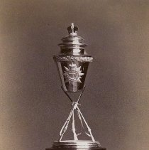 Image of Victoria Rifles Cup A
