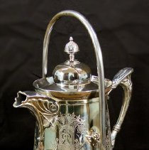 Image of Coffeepot