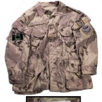 Image of Desert CADPAT Uniform Tunic -