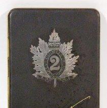 Image of 02006 - Case, Cigarette