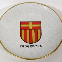 Image of West Germany Plate -