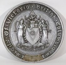Image of 02113 - Plate, Commemorative