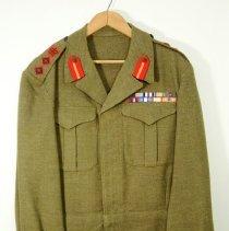 Image of 02341 - Uniform, Military