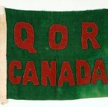 Image of QOR Flag