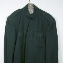 Image of Other Ranks Patrol tunic -