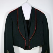 Image of 1940's Officers Mess Kit
