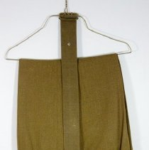 Image of Lt. Serge Dress Uniform