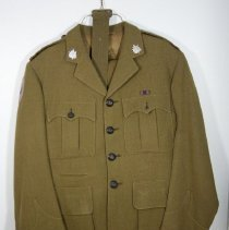 Image of Lt Serge Service Dress Uniform  -