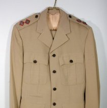 Image of Tropical Service Dress Uniform  - 62/08/30