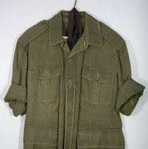 Image of Bush Jacket -