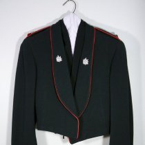 Image of Officer's Mess Kit  -