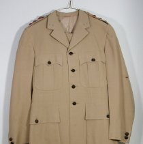 Image of TW Service Dress  -