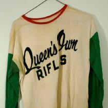 Image of QOR Baseball Sweater -