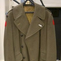 Image of OR Great Coat  -