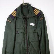 Image of Col. Pitt's Work Dress Jacket  -