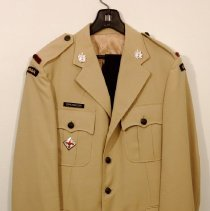 Image of CF Tan Tunic  -