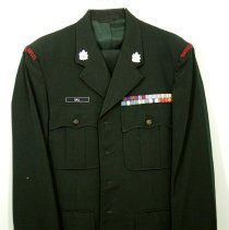 Image of CF Green Uniform  -