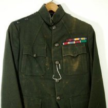 Image of No. 1 Green's Tunic  -
