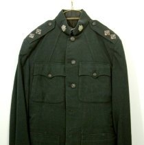 Image of Green's Uniform  -