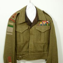 Image of WW2 BD Tunic -
